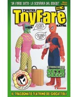 TWISTED TOYFARE THEATRE 2