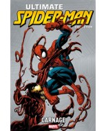 ULTIMATE SPIDER-MAN COLLECTION 11 - CARNAGE