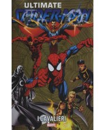 ULTIMATE SPIDER-MAN COLLECTION 19 - I CAVALIERI
