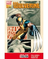 WOLVERINE 4 - MARVEL NOW