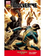 WOLVERINE 8 - MARVEL NOW