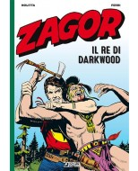 ZAGOR - IL RE DI DARKWOOD