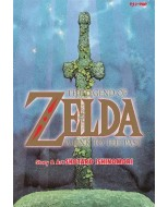 ZELDA A LINK TO THE PAST - VOLUME SINGOLO