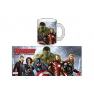 36910 - TAZZA AVENGERS AGE OF ULTRON - CAST