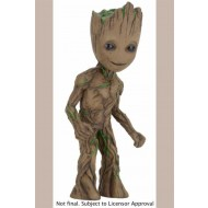 54129 - GUARDIANS OF THE GALAXY 2 - BABY GROOT - LIFE SIZE 25CM