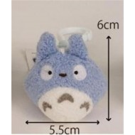 60673 - TOTORO - TOTORO BLUE BACKPACK CLIP