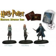 61319 - HARRY POTTER - MINIATURE ADVENTURE GAME - DUMBLEDORE ARMY