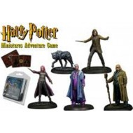 61321 - HARRY POTTER - MINIATURE ADVENTURE GAME - ORDER OF THE PHOENIX