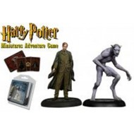 61325 - HARRY POTTER - MINIATURE ADVENTURE GAME - REMUS LUPIN
