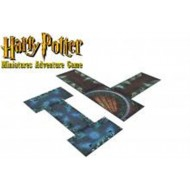 61331 - HARRY POTTER - MINIATURE ADVENTURE GAME - MINISTRY OF MAGIC ADVENTURE PACK