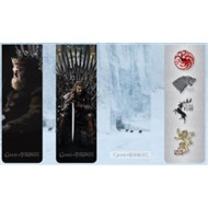 6622 - GAME OF THRONES - MAGNETIC BOOKMARK - B