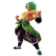 85218 - DRAGON BALL SUPER - STYLING SERIES - SUPER SAIYAN BROLY FULL POWER 14CM