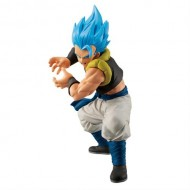85219 - DRAGON BALL SUPER - STYLING SERIES - SUPER SAIYAN GOD GOGETA 11,50CM