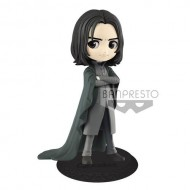 85283 - HARRY POTTER - Q POSKET - SEVERUS SNAPE (LIGHT COLOR VER.) - FIGURE 14CM