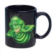 9985 - TAZZA - GHOSTBUSTER - SLIMER