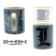 ABYMUG024 - DEATH NOTE - TAZZA MEDIA BOX - SIMBOLO L