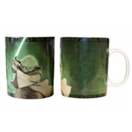 ABYMUG039 - STAR WARS - TAZZA 460ML - YODA