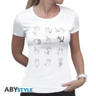 ABYTEX359M - T-SHIRT - CHI - CHI EXPRESSIONS - DONNA M