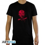 ABYTEX580S - T-SHIRT UOMO - IT - TIME TO FLOAT S