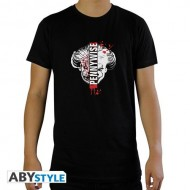 ABYTEX581S - T-SHIRT UOMO - IT - PENNYWISE S