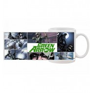 ARROW TV - MUV006 - TAZZA GREEN ARROW BD