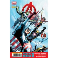 AVENGERS 16 - ALL NEW MARVEL NOW