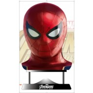 AVENGERS INFINITY WAR - BLUETOOTH WIRELESS MINI SPEAKER - IRON SPIDER
