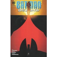 BATMAN BEYOND PACK 1-4