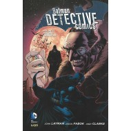BATMAN DETECTIVE COMICS 3 - PINGUINO IMPERATORE - NEW 52 LIBRARY