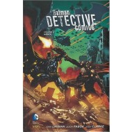 BATMAN DETECTIVE COMICS VOL.4: WRATH - NEW 52 LIMITED 44