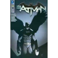 BATMAN THE NEW 52 (LION) 10