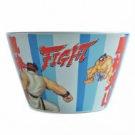 BOWLCC02 - STREET FIGHTER - BOWL (BOXED) - CAPCOM (E HONDA)