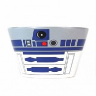 BOWLSW06B - STAR WARS - BOWL (BOXED) - STAR WARS (R2-D2)