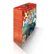 COFANETTO X-STATIX COLLECTION (VOL 1-7)