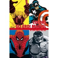 COLORS - GLI EROI MARVEL BY JEPH LOEB & TIM SALE (CON COFANETTO)