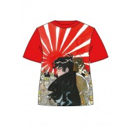 CORTO MALTESE - T-SHIRT - THE EARLY YEARS - XL