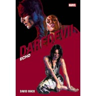 DAREDEVIL COLLECTION 23 - ECHO