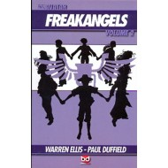 FREAK ANGELS 2