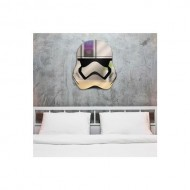 GIFPAL273 - STAR WARS - STORMTROOPER MIRROR 40CM