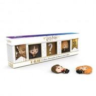 GIFWOW048 - HARRY POTTER - KBLING POTECTOR - 3 PACK