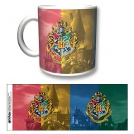 HP08 - TAZZA HARRY POTTER HOGWARTS