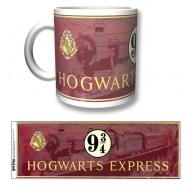 HP15 - TAZZA HARRY POTTER HOGWARTS EXPRESS