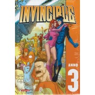 INVINCIBLE COFANETTO 2016 - CONTIENE COFANETTO + INVINCIBLE 25 VARIANT COVER