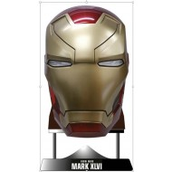 IRON MAN - BLUETOOTH WIRELESS MINI SPEAKER - HELMET