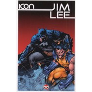 JIM LEE - ICONS
