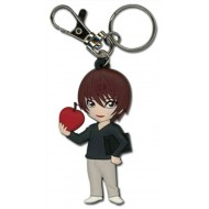 KEYGEE062 - DEATH  NOTE - PORTACHIAVI PVC LIGHT SD