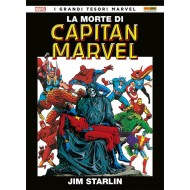 LA MORTE DI CAPITAN MARVEL