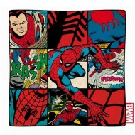 MARVEL - CUSCINO SPIDERMAN VINTAGE 40 X 40CM
