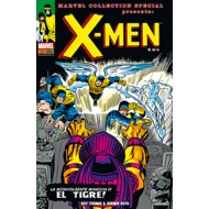 MARVEL COLLECTION SPECIAL 13 - X-MEN 4 (DI 4)