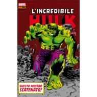 MARVEL COLLECTION SPECIAL 6 - L'INCREDIBILE HULK 3
